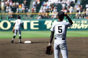 学生野球ユニフォーム